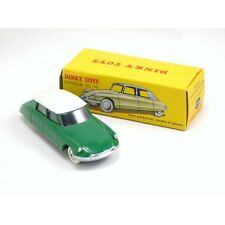 DINKY TOYS CITROEN DS 19 Type 2