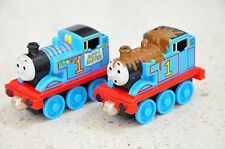 THOMAS TANK DIECAST DIE CAST TAKE & Play ENGINE CHOCOLATE or HAPPY EASTER Excel