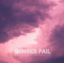Senses Fail - Pull the Thorns from Your Heart [New CD]