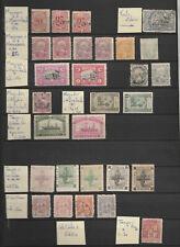 Morocco Local Post / Postes Locales Maroc, value: $304/260euro