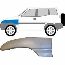 Kofferraum Abdeckung Passend für 3,5 Tür Ford Maverick 1993 bis 2007