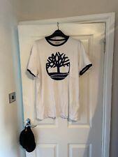 Timberland T Shirt Xl