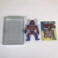Man E Faces Masters of Universe VTG He-Man Action Figure 1981 MattelMotu Comic
