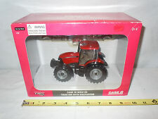Case IH MXU135 With MFWD & Cultivator By Ertl 1/32nd Scale