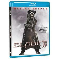Blade II (Blu-ray Disc, 2013, With Movie Money)