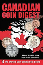 Canadian Coin Digest Collecting Reference Guide Book