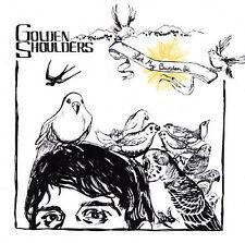 Let My Burden Be by Golden Shoulders (CD, Oct-2002, Doppler Records)