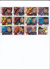 2003 American Thunder POSTMARK #PM17 Rusty Wallace BV$5!!!