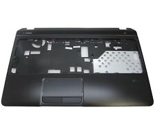 New HP Envy DV6-7000 Black Palmrest Touchpad Cover 682101-001