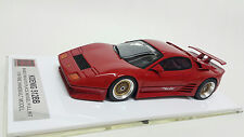 1:18 APM Ferrari Koenig 512BB Red