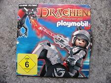Drachen - Abenteuer mit Playmobil PC-CD 2009