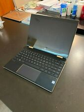 HP Spectre x360 13.3inch (512GB, Intel Core i7 8th Gen., 1.80GHz, 16GB) - Laptop