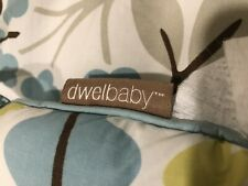 Dwell Studio Crib Bumper Baby Nursery Bedding Stokke Sleepi