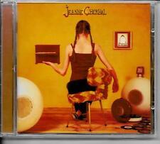 CD ALBUM LIVE 13 TITRES--JEANNE CHERHAL--LIVE OLYMPIC DE NANTES 2002
