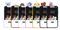 BT21 BBakkom Case BTS Official Kpop 100% Authentic Goods