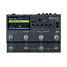 Mooer Multi-Effekte GE300 Lite 108 Arten Verstärker 43 Schrank Audio Equipment