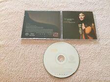 BEYONCE - LISTEN (DREAMGIRLS) RARE USA 1 TRACK PROMO CD SINGLE 2006 SONY MUSIC
