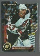 1997-98 Donruss Press Proofs Gold #61 Dave Andreychuk */500 (ref 61309)