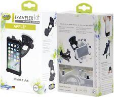 iGrip T5-94985 Traveler Kit Apple iPhone 7 Plus patent. Qualität Made in Germany