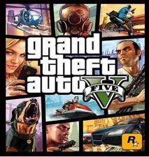 Grand Theft Auto V (GTA 5) Playstation 3 (PS3) NEU CHEATS