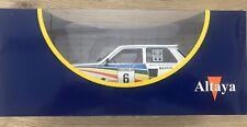 Renault 5 Turbo 2 1:18 Carlos Sainz