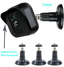 3X In/Outdoor Wall Mount Stand Cover Bracket For Blink XT XT2  Security Camera
