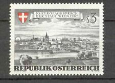 Oostenrijk - 1967 - Mi. 1241 (Meeloper) - Postfris - BE068