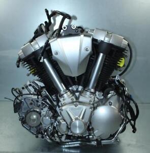 Moteur YAMAHA MT01 2005 - 2012 / 28 683 Kms / RP 181 / MT 01 / Piece Moto
