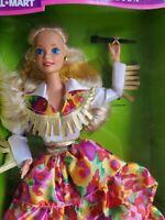 Walmart Country Western Star Special Edition Barbie Doll Mattel No.11646 NRFB