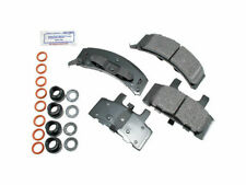 For 1988-1999 Chevrolet K1500 Brake Pad Set Front Akebono 82581RV 1989 1990 1991
