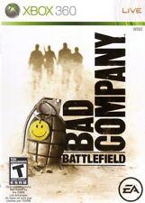 Battlefield: Bad Company (Xbox 360)