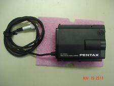 PENTAX PC-K020A MOS COLOR VIDEO CAMERA CAN'T TEST, SOLD AS-IS FOR PARTS