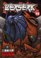 Berserk 12, Paperback by Miura, Kentaro (ILT), Brand New, Free shipping in th...