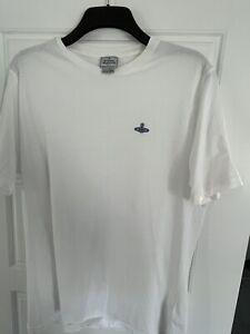 Mens Vivienne Westwood t-shirt XXL