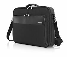 Belkin Stone Street Case for Upto 17 inch Laptops Black Trolley Shoulder Strap
