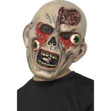 Monster Rigonfia Occhi Maschera Horror Halloween Adulti Costume