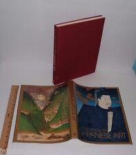 THE HERITAGE OF JAPANESE ART *Stated First Edition*  1982 Tanaka and Ishizawa