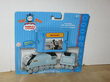 Thomas & Friends Take Along Take N Play Spencer Die-Cast Train Car NIP