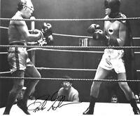 Frank Gorshin Signed Autographed 8x10 Photo The Riddler Batman Boxing Ring JSA