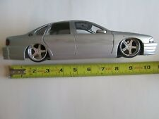 CAR LOVER COLLECTIBLE CHEVROLET IMPALA DUB w/FREE SHIPPING
