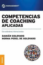 Competencias de Coaching Aplicadas by Damian Goldvarg and Norma Perel De...