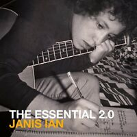 JANIS IAN - THE ESSENTIAL 2.0  2 CD NEW