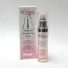 Skincare LdeL Cosmetincs Retinol Vitamin C Melavoid Brightening Serum 1 oz