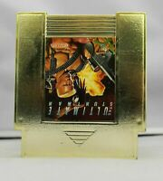 Ultimate Stuntman,The - Nintendo NES Game Authentic