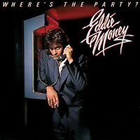 Eddie Money - Where's the Party [New CD] Jewel Case Packaging