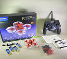 Horizon Hobby Blade Inductrix FPV + Plus RTF BNF Tiny Whoop Quadcopter Drone Kit