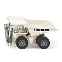 Siku Liebherr Mining Truck (1807) 1:87 Scale - 187 1807 264 Super