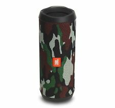 JBL FLIP 4 Camouflage Portable Bluetooth Speaker