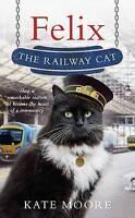 Felix the Railway Cat-ExLibrary