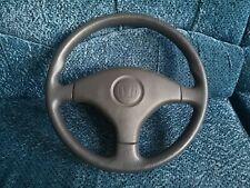 Honda Civic 96-00 Steering Wheel 3 Spoke Genuine JDM EDM OEM